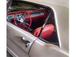 Picture of Classic '65 Ford Mustang located in Colorado - $19,500.00 - IW8P