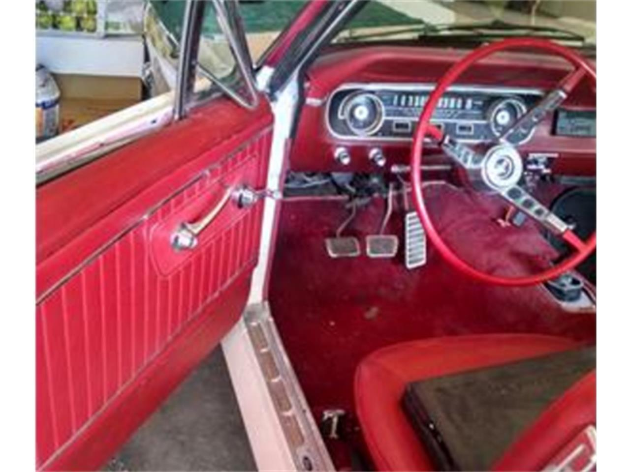 Large Picture of Classic '65 Ford Mustang - $19,500.00 - IW8P