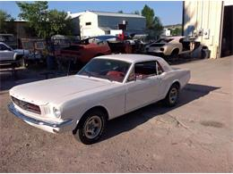 Picture of Classic '65 Ford Mustang Offered by a Private Seller - IW8P
