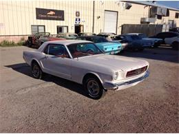 Picture of Classic 1965 Ford Mustang located in Peyton Colorado - IW8P