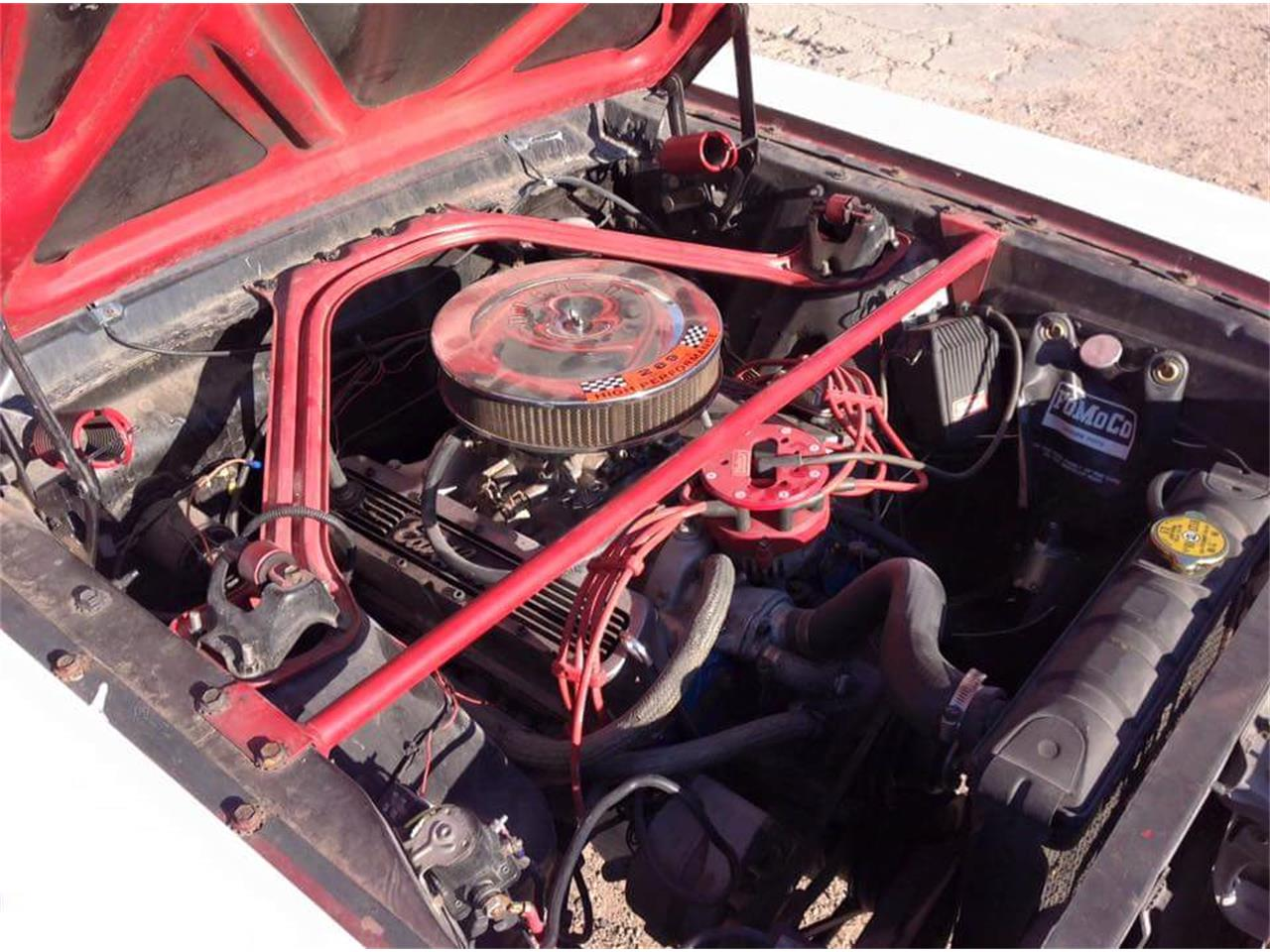 Large Picture of '65 Ford Mustang - IW8P