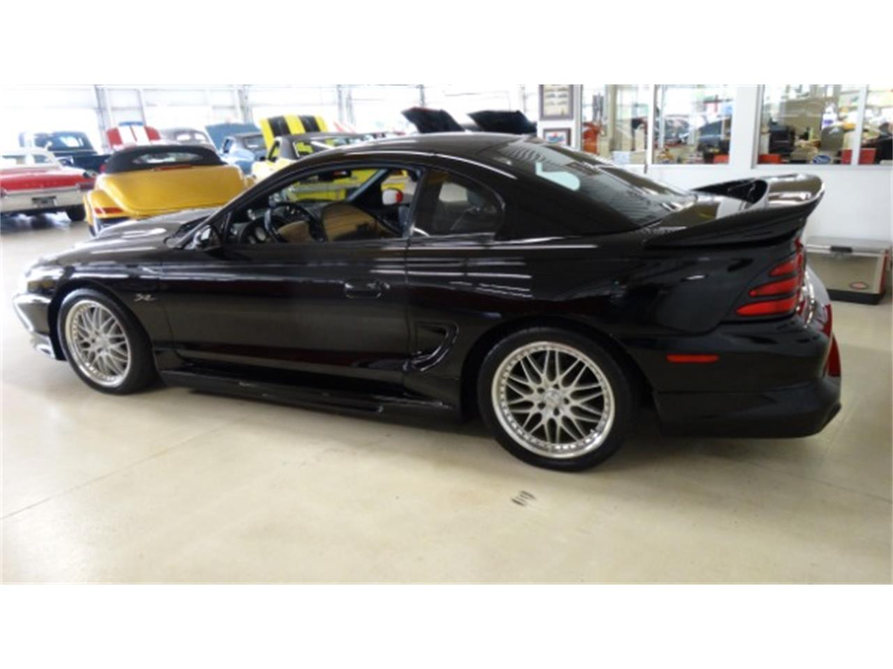 Large Picture of '94 Mustang - IW90