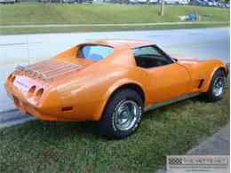 Picture of 1974 Corvette located in Sarasota Florida - $11,990.00 Offered by The Vette Net - IW95