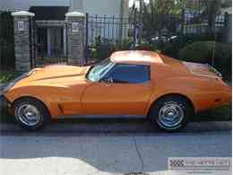 Picture of '74 Corvette Offered by The Vette Net - IW95