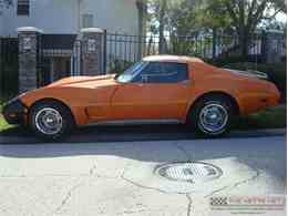 Picture of 1974 Corvette located in Florida - $11,990.00 - IW95