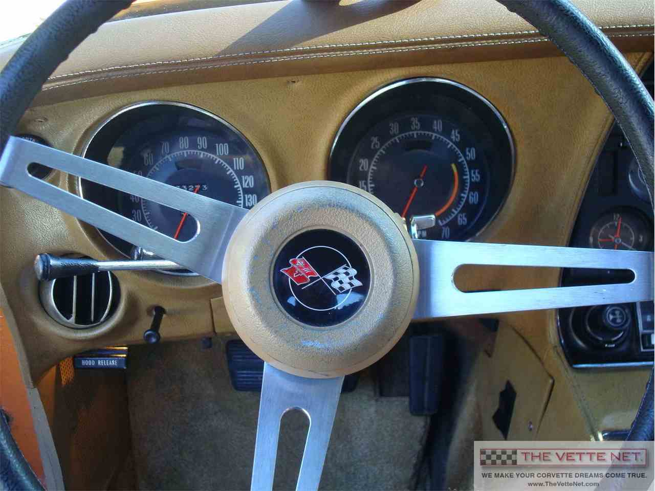 Large Picture of '74 Chevrolet Corvette located in Florida - $11,990.00 - IW95