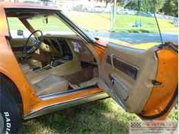 Picture of '74 Chevrolet Corvette located in Florida - $11,990.00 - IW95