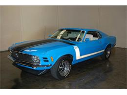 Picture of Classic '70 Ford Mustang located in Georgia Offered by Classic AutoSmith - IWAX