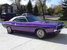 Picture of '70 Challenger - IWCK