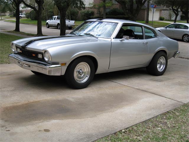 1976 Ford Maverick