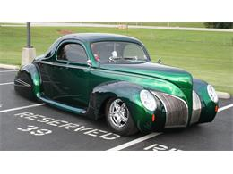 Picture of '39 Zephyr - IWD3