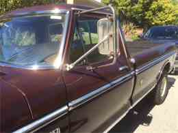 Picture of 1974 F350 located in San Mateo California Offered by a Private Seller - IWD7
