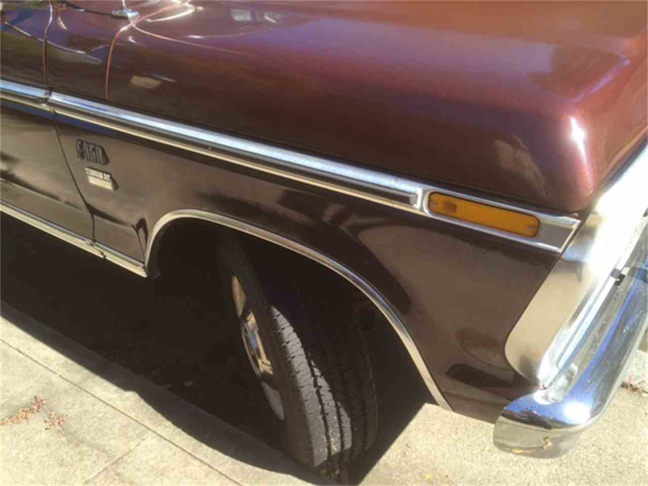 Large Picture of '74 Ford F350 located in San Mateo California - $9,000.00 - IWD7
