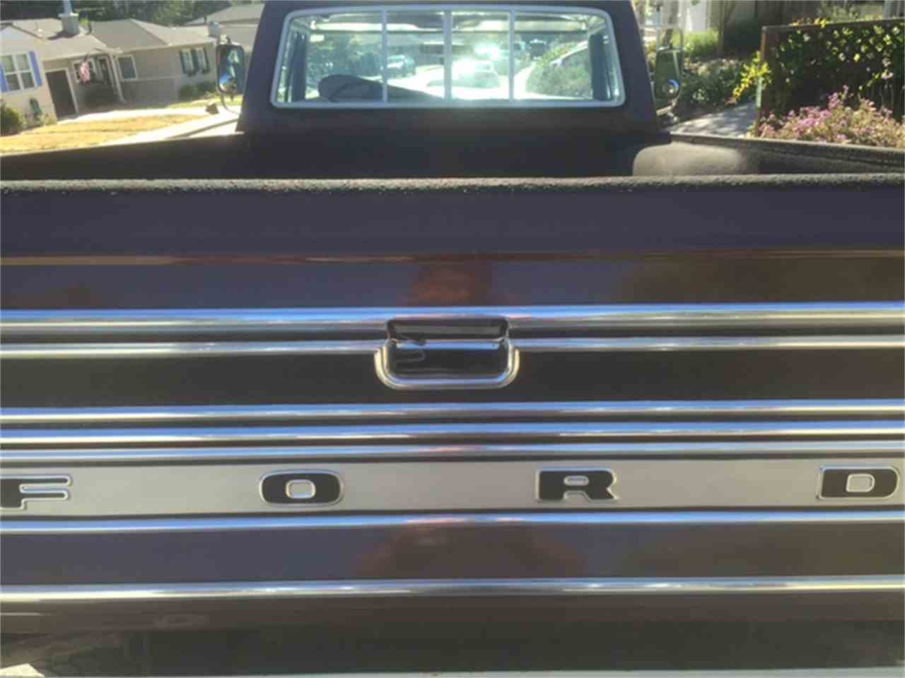 Large Picture of 1974 Ford F350 - $9,000.00 Offered by a Private Seller - IWD7
