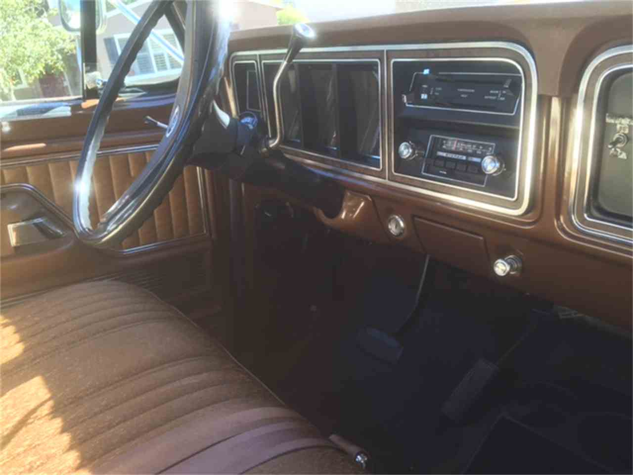 Large Picture of 1974 F350 Offered by a Private Seller - IWD7