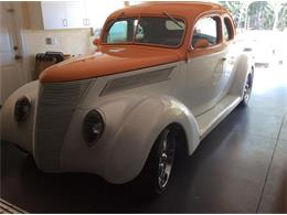 Picture of '37 Coupe - IWDD