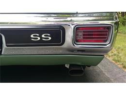 Picture of Classic 1970 Chevelle SS located in Massachusetts - $69,000.00 Offered by a Private Seller - IWGL