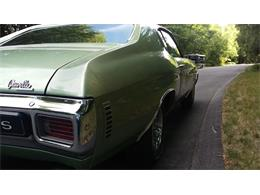 Picture of Classic 1970 Chevelle SS - IWGL