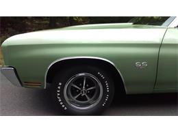 Picture of 1970 Chevelle SS - $69,000.00 Offered by a Private Seller - IWGL