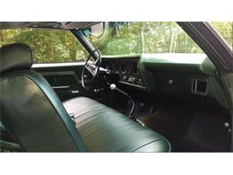 Picture of Classic '70 Chevelle SS Offered by a Private Seller - IWGL