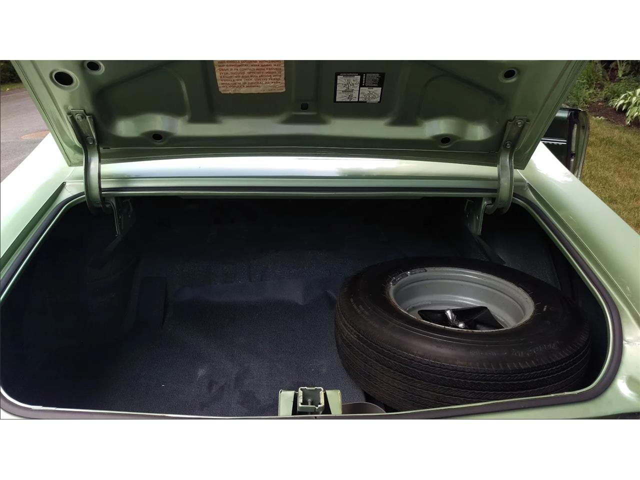 Large Picture of Classic '70 Chevelle SS located in Massachusetts Offered by a Private Seller - IWGL
