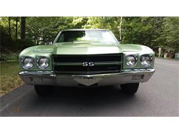 Picture of Classic 1970 Chevelle SS located in Princeton Massachusetts - $69,000.00 - IWGL