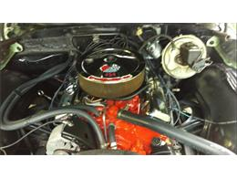 Picture of '70 Chevelle SS located in Princeton Massachusetts - $69,000.00 Offered by a Private Seller - IWGL