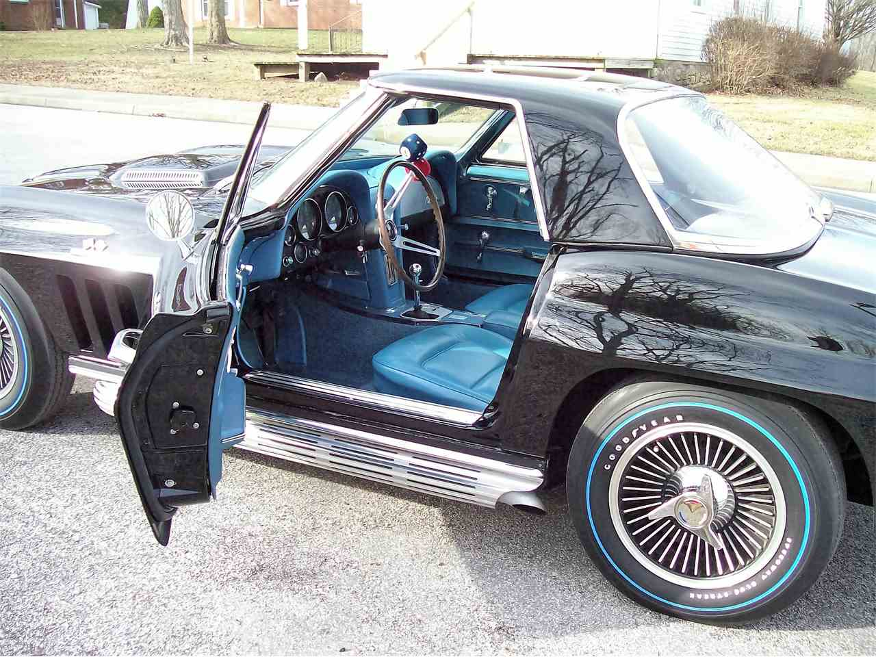 1965 Chevrolet Corvette for Sale | ClassicCars.com | CC-881879