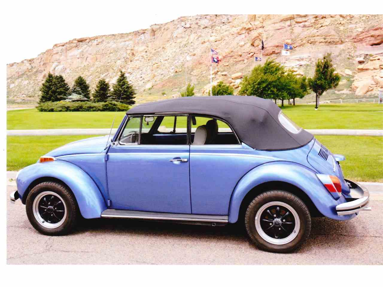 Large Picture of '71 Super Beetle - IWHN
