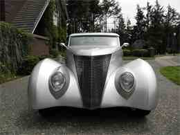 Picture of '37 Roadster - IWHX
