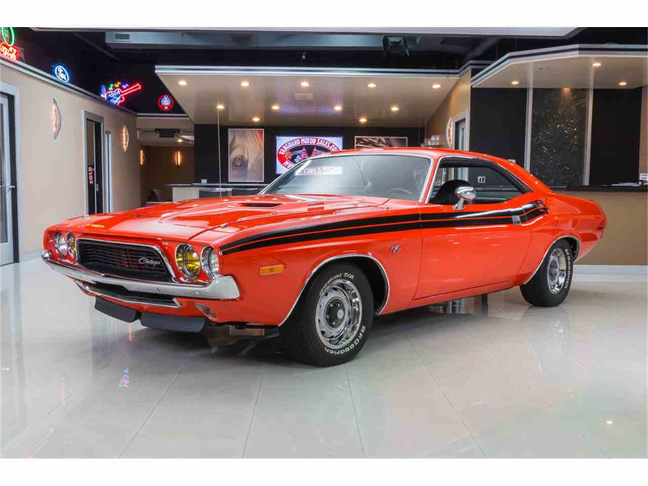 1972 Dodge Challenger for Sale | ClicCars.com | CC-881967