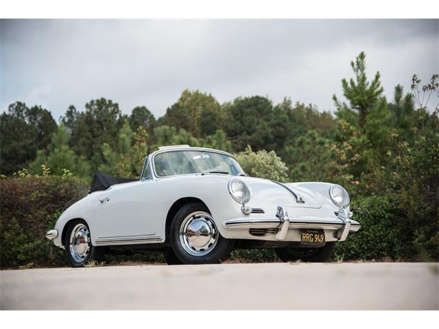 Picture of 1965 356C Offered by  - IWJW