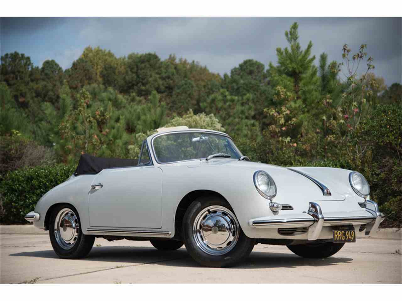 Large Picture of '65 356C - $224,800.00 - IWJW