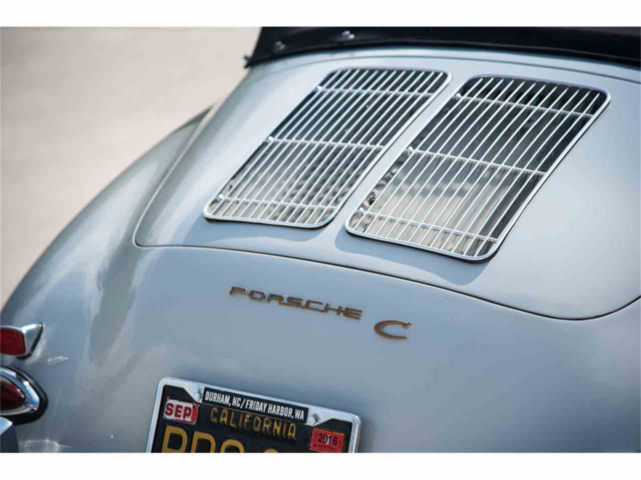Large Picture of Classic '65 Porsche 356C located in North Carolina Offered by Road Scholars - IWJW