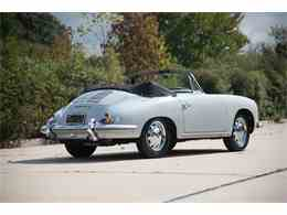 Picture of Classic 1965 Porsche 356C - $224,800.00 Offered by Road Scholars - IWJW