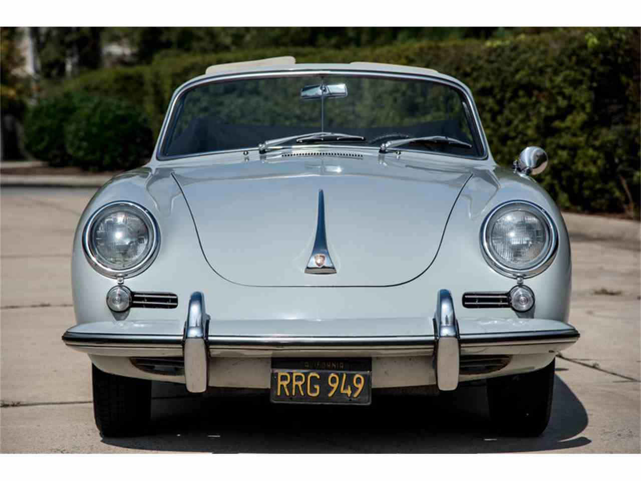 Large Picture of 1965 Porsche 356C - $224,800.00 - IWJW
