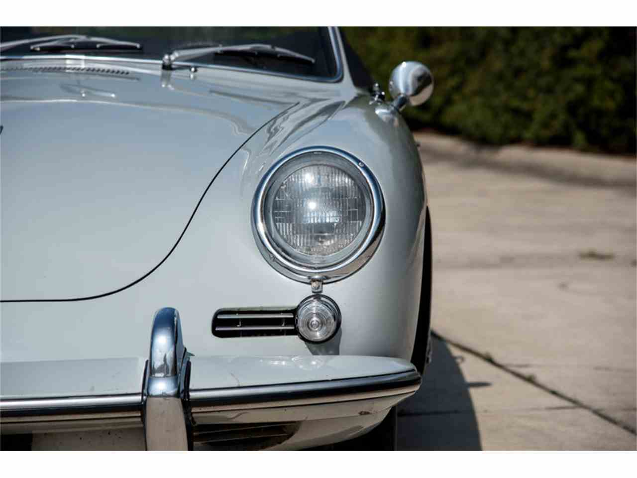 Large Picture of 1965 356C - $224,800.00 - IWJW