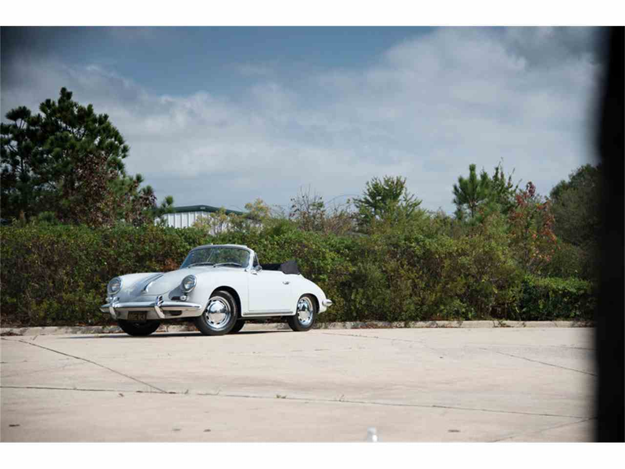 Large Picture of '65 Porsche 356C - $224,800.00 - IWJW