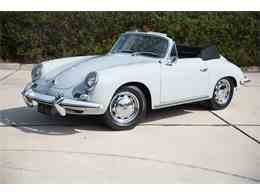 Picture of Classic 1965 356C - $224,800.00 - IWJW