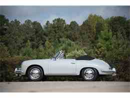Picture of Classic '65 Porsche 356C - $224,800.00 Offered by Road Scholars - IWJW