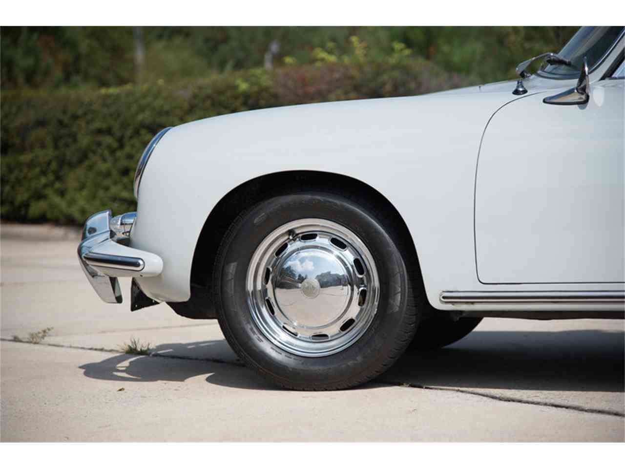 Large Picture of '65 356C - $224,800.00 Offered by Road Scholars - IWJW