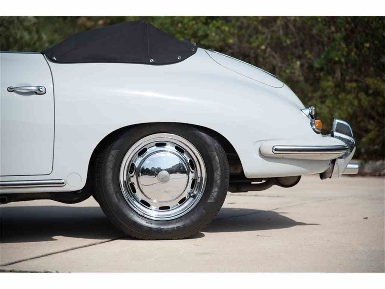 Large Picture of '65 Porsche 356C located in Raleigh North Carolina Offered by Road Scholars - IWJW