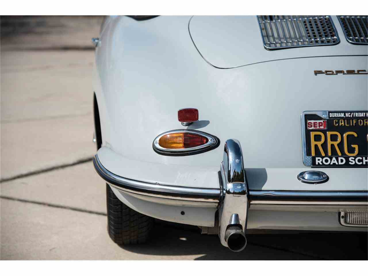 Large Picture of Classic '65 Porsche 356C located in North Carolina - $224,800.00 - IWJW