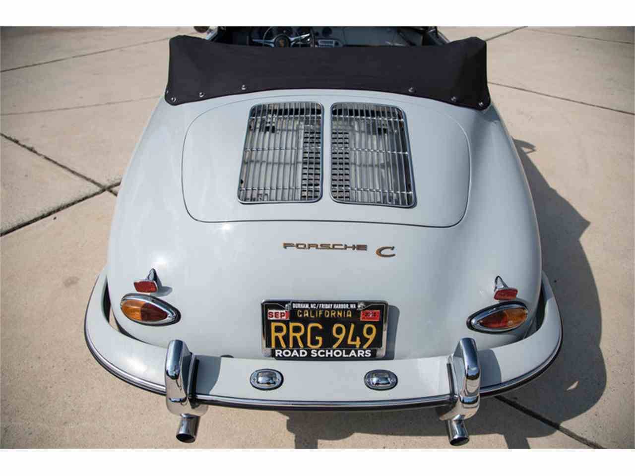 Large Picture of Classic '65 Porsche 356C located in Raleigh North Carolina - $224,800.00 - IWJW