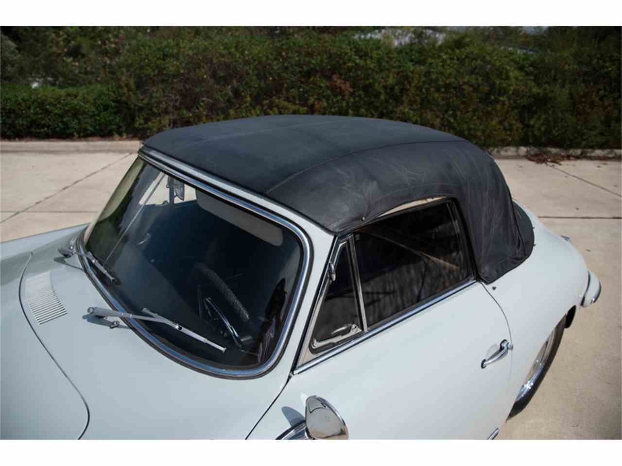 Large Picture of Classic '65 Porsche 356C - $224,800.00 Offered by Road Scholars - IWJW