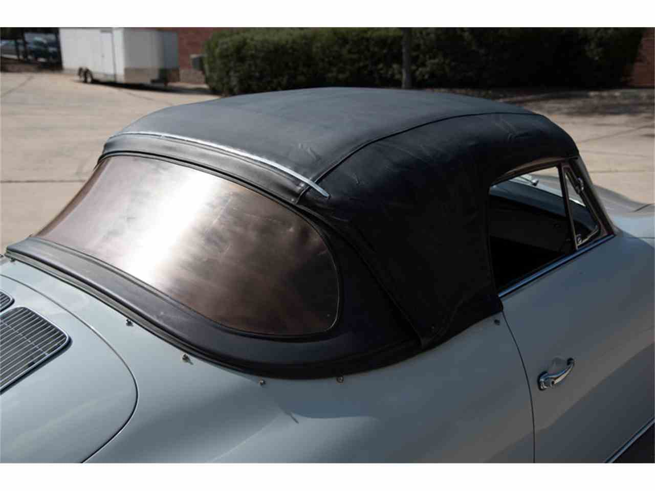Large Picture of '65 Porsche 356C located in Raleigh North Carolina - IWJW