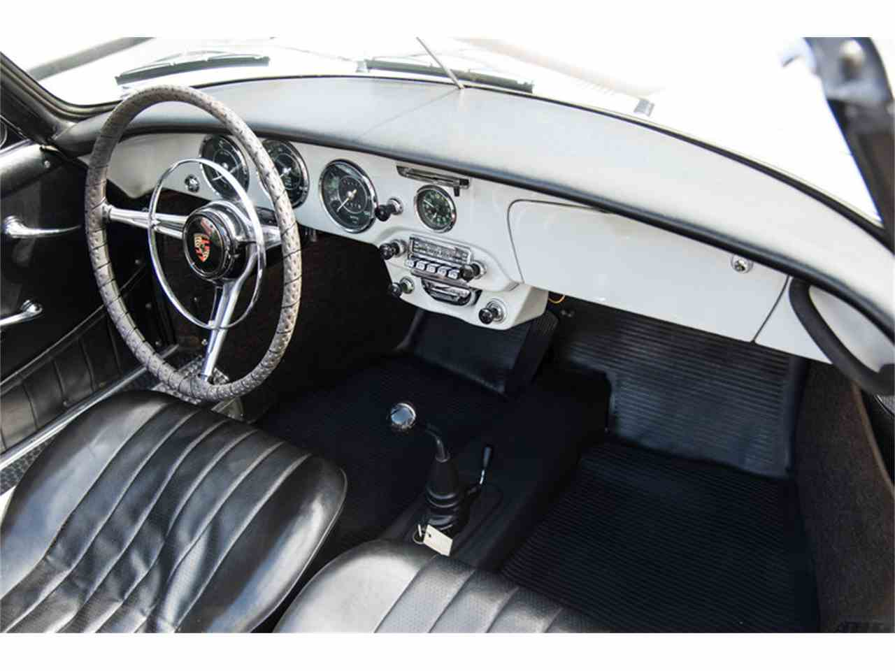 Large Picture of Classic 1965 Porsche 356C located in North Carolina - $224,800.00 - IWJW