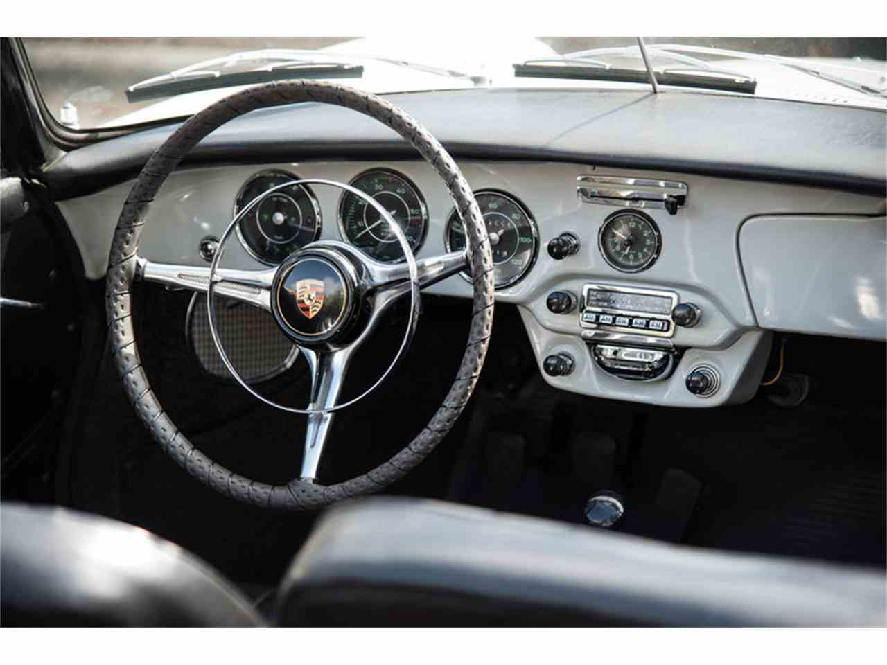 Large Picture of Classic 1965 356C - $224,800.00 - IWJW