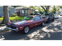 Picture of '68 Cougar - IWKX