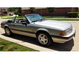 Picture of '91 Mustang LX - IWNA